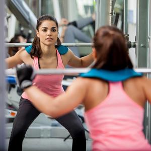 Fitness unge
