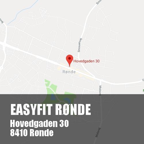 Easyfit Rønde
